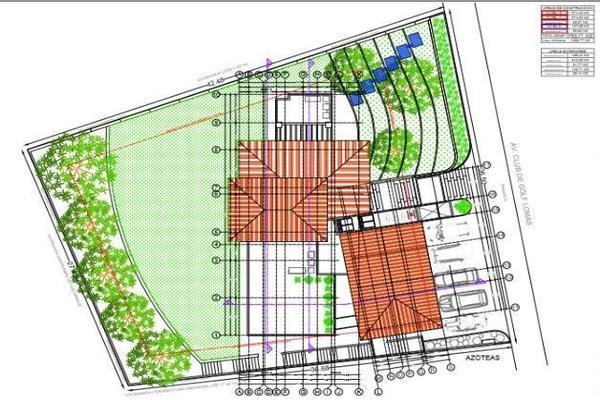 Foto de terreno habitacional en venta en  , jardines de la florida, naucalpan de juárez, méxico, 14595370 No. 15