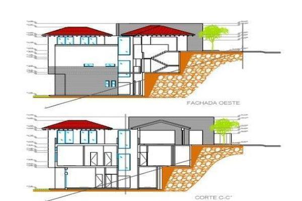 Foto de terreno habitacional en venta en  , jardines de la florida, naucalpan de juárez, méxico, 14595370 No. 21