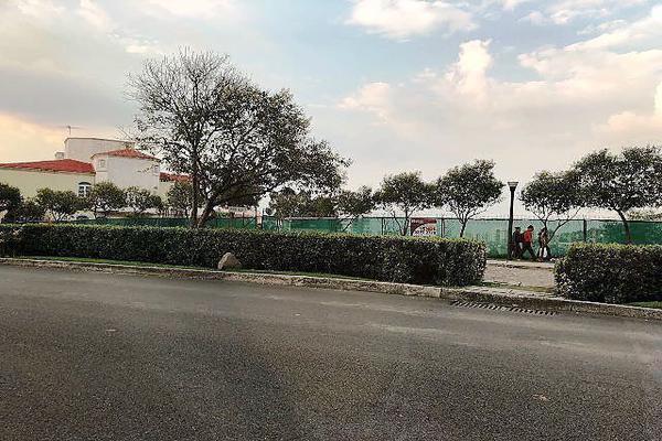 Foto de terreno habitacional en venta en  , jardines de la florida, naucalpan de juárez, méxico, 14595370 No. 22