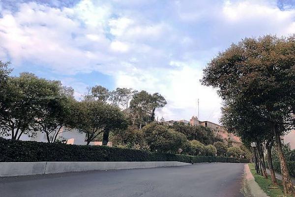 Foto de terreno habitacional en venta en  , jardines de la florida, naucalpan de juárez, méxico, 14595370 No. 26