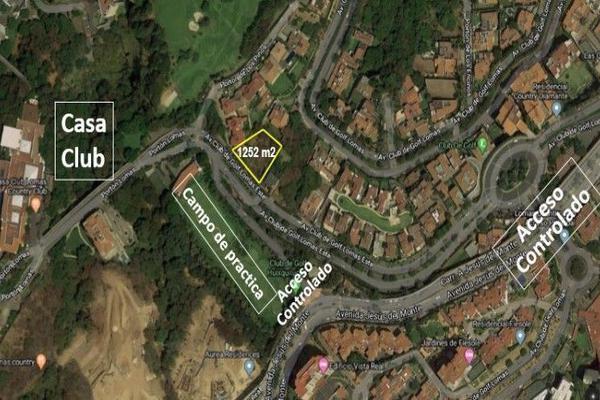 Foto de terreno habitacional en venta en  , jardines de la florida, naucalpan de juárez, méxico, 14595370 No. 29