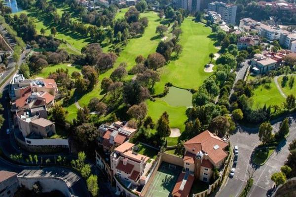 Foto de terreno habitacional en venta en  , jardines de la florida, naucalpan de juárez, méxico, 14595370 No. 37