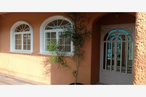 Foto de oficina en renta en  , jardines de la hacienda, querétaro, querétaro, 19173548 No. 02