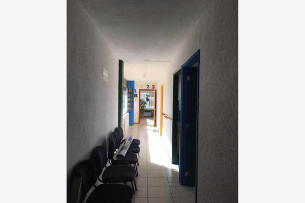 Foto de oficina en venta en  , jardines de la hacienda, querétaro, querétaro, 21317605 No. 02