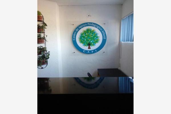 Foto de oficina en venta en  , jardines de la hacienda, querétaro, querétaro, 21317605 No. 03