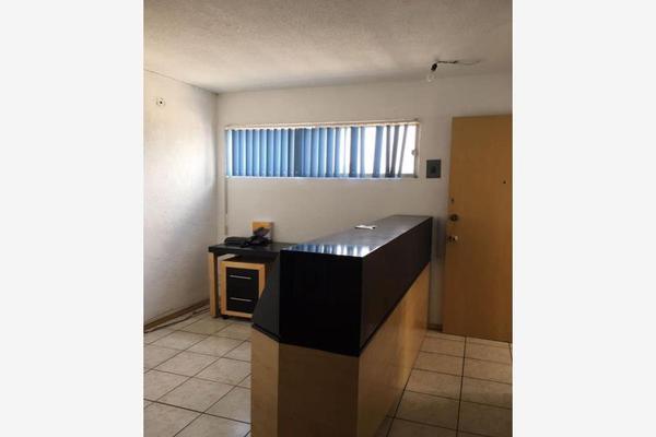 Foto de oficina en venta en  , jardines de la hacienda, querétaro, querétaro, 21317605 No. 04