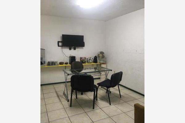 Foto de oficina en venta en  , jardines de la hacienda, querétaro, querétaro, 21317605 No. 05