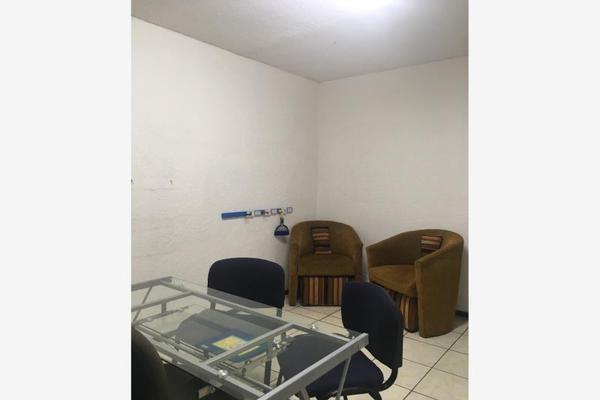 Foto de oficina en venta en  , jardines de la hacienda, querétaro, querétaro, 21317605 No. 06