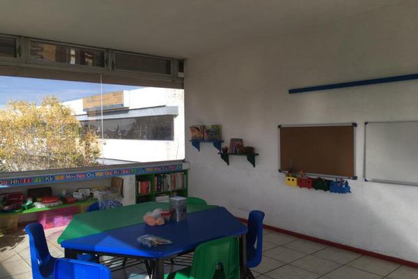 Foto de oficina en venta en  , jardines de la hacienda, querétaro, querétaro, 21317605 No. 07