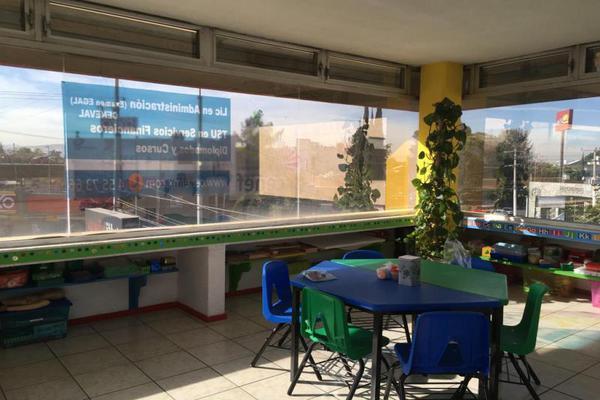 Foto de oficina en venta en  , jardines de la hacienda, querétaro, querétaro, 21317605 No. 08