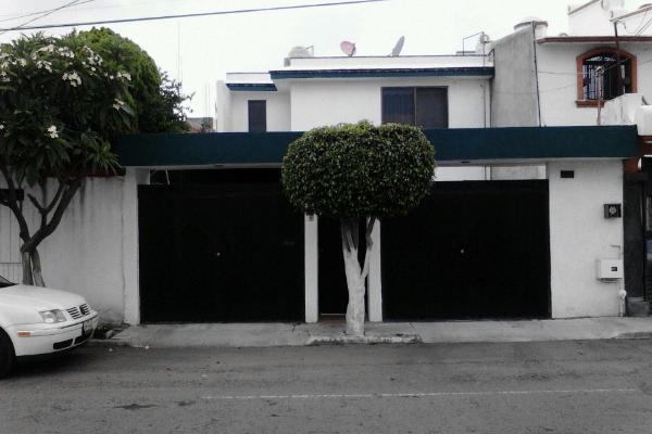 Foto de casa en venta en  , jardines de la hacienda, querétaro, querétaro, 2629145 No. 01