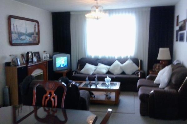 Foto de casa en venta en  , jardines de la hacienda, querétaro, querétaro, 2629145 No. 02