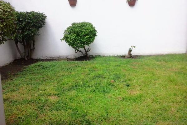 Foto de casa en venta en  , jardines de la hacienda, querétaro, querétaro, 2629145 No. 04