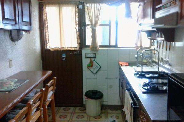 Foto de casa en venta en  , jardines de la hacienda, querétaro, querétaro, 2629145 No. 08