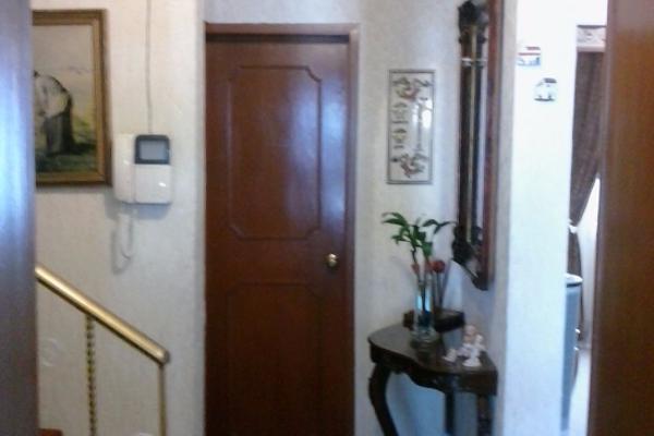 Foto de casa en venta en  , jardines de la hacienda, querétaro, querétaro, 2629145 No. 10