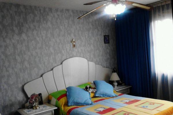 Foto de casa en venta en  , jardines de la hacienda, querétaro, querétaro, 2629145 No. 11