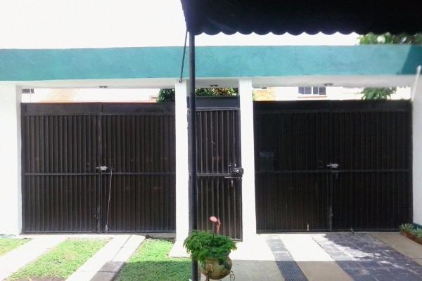 Foto de casa en venta en  , jardines de la hacienda, querétaro, querétaro, 2629145 No. 15