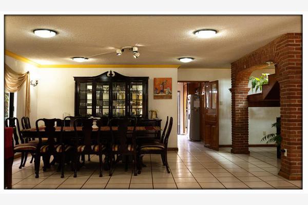 Foto de casa en venta en  , jardines de la hacienda, querétaro, querétaro, 7195821 No. 02