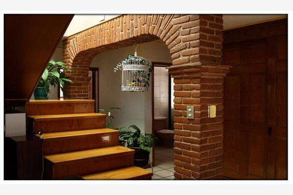 Foto de casa en venta en  , jardines de la hacienda, querétaro, querétaro, 7195821 No. 03