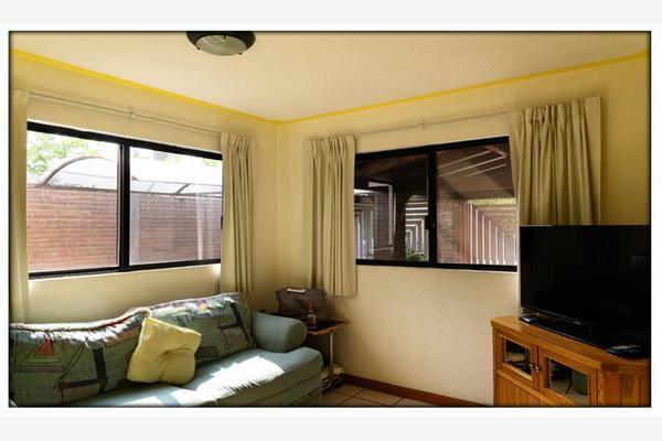 Foto de casa en venta en  , jardines de la hacienda, querétaro, querétaro, 7195821 No. 04