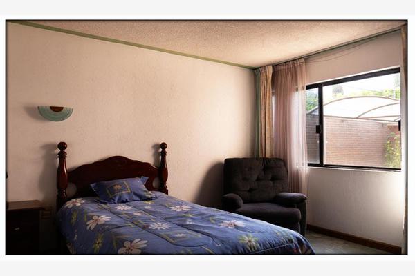 Foto de casa en venta en  , jardines de la hacienda, querétaro, querétaro, 7195821 No. 05