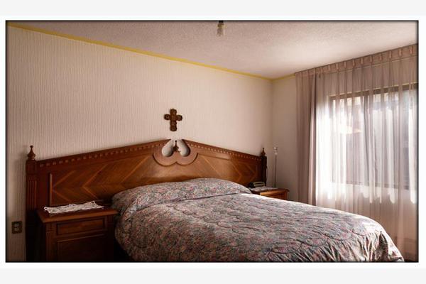 Foto de casa en venta en  , jardines de la hacienda, querétaro, querétaro, 7195821 No. 08