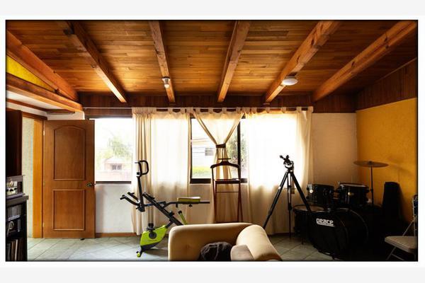 Foto de casa en venta en  , jardines de la hacienda, querétaro, querétaro, 7195821 No. 09