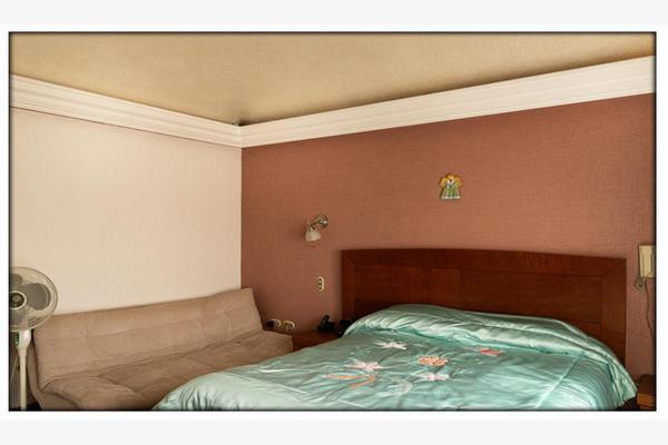 Foto de casa en venta en  , jardines de la hacienda, querétaro, querétaro, 7195821 No. 11