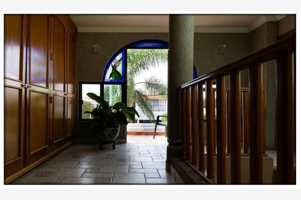 Foto de casa en venta en  , jardines de la hacienda, querétaro, querétaro, 7195821 No. 12