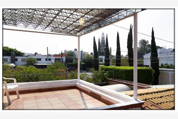 Foto de casa en venta en  , jardines de la hacienda, querétaro, querétaro, 7195821 No. 13