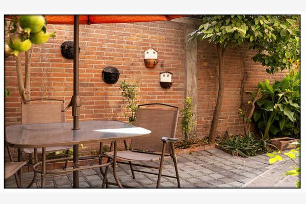 Foto de casa en venta en  , jardines de la hacienda, querétaro, querétaro, 7195821 No. 15