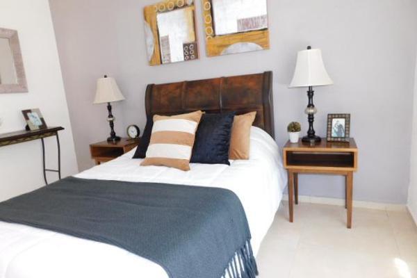 Foto de casa en venta en  , jardines de la hacienda, querétaro, querétaro, 8891557 No. 09