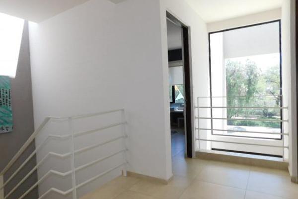 Foto de casa en venta en  , jardines de la hacienda, querétaro, querétaro, 8891557 No. 15