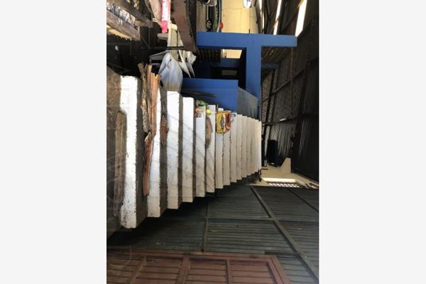 Foto de nave industrial en venta en  , jardines de la moderna, monterrey, nuevo león, 6136611 No. 07