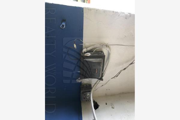 Foto de nave industrial en venta en  , jardines de la moderna, monterrey, nuevo león, 6136611 No. 08