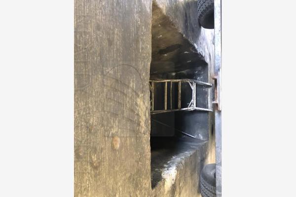 Foto de nave industrial en venta en  , jardines de la moderna, monterrey, nuevo león, 6136611 No. 10