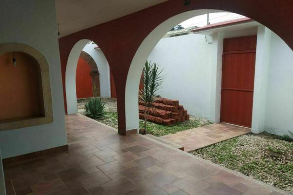 Foto de casa en renta en  , jardines de la primavera, san jacinto amilpas, oaxaca, 0 No. 07