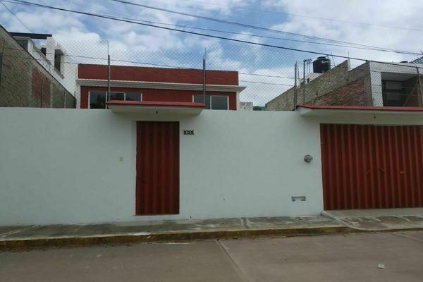 Foto de casa en renta en  , jardines de la primavera, san jacinto amilpas, oaxaca, 0 No. 08