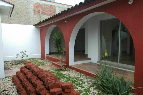 Foto de casa en renta en  , jardines de la primavera, san jacinto amilpas, oaxaca, 0 No. 10