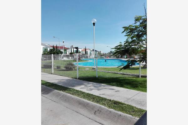 Foto de casa en venta en  , jardines de los naranjos, león, guanajuato, 3563929 No. 01