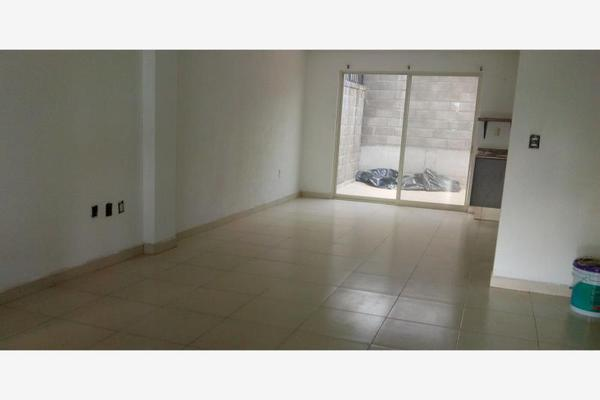 Foto de casa en venta en  , jardines de los naranjos, león, guanajuato, 3563929 No. 04