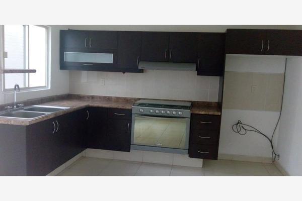 Foto de casa en venta en  , jardines de los naranjos, león, guanajuato, 3563929 No. 05