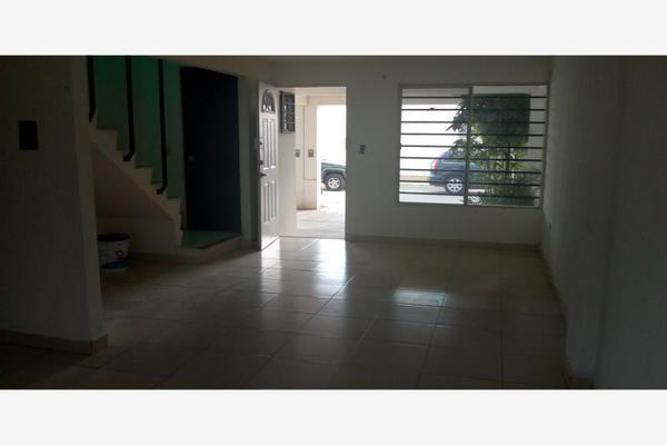 Foto de casa en venta en  , jardines de los naranjos, león, guanajuato, 3563929 No. 06