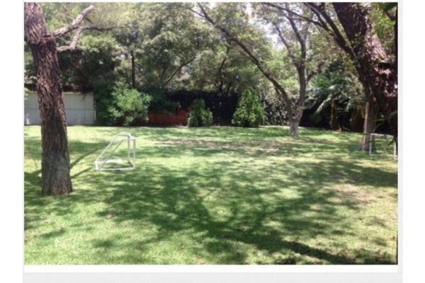 Foto de casa en venta en  , jardines de los pinos, juárez, nuevo león, 0 No. 03