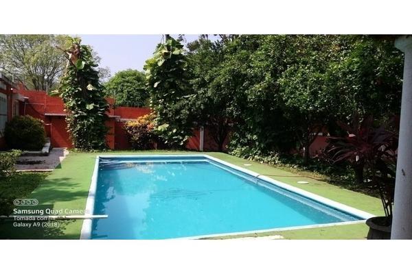 Foto de casa en venta en  , jardines de los pinos, juárez, nuevo león, 0 No. 04
