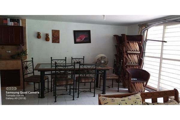 Foto de casa en venta en  , jardines de los pinos, juárez, nuevo león, 0 No. 10