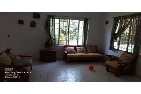 Foto de casa en venta en  , jardines de los pinos, juárez, nuevo león, 0 No. 12