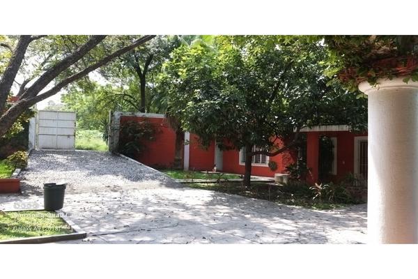 Foto de casa en venta en  , jardines de los pinos, juárez, nuevo león, 0 No. 14