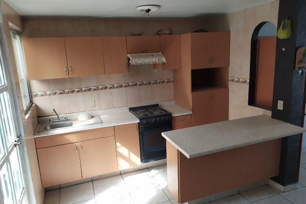 Foto de casa en venta en jardines de los sauces , jardines de miraflores, san pedro tlaquepaque, jalisco, 14037592 No. 04