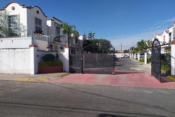 Foto de casa en venta en jardines de los sauces , jardines de miraflores, san pedro tlaquepaque, jalisco, 14037592 No. 15